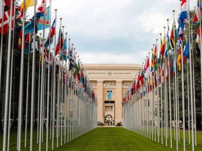 ONU le pide a Estados Unidos levantar las sanciones a Irán