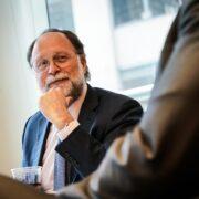 Ricardo Hausmann: Nuevas tecnologías y valor agregado ayudarán a la recuperación del país
