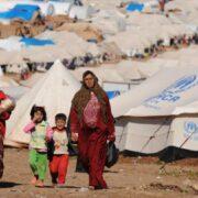 """UE alerta de una """"desgracia"""" si no se renueva ayuda humanitaria a Siria"""