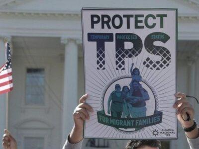 EE.UU. permite a venezolanos elegibles solicitar el TPS en línea