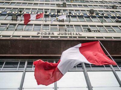 Fiscalía peruana comienza una investigación preliminar contra un exmiembro del JNE