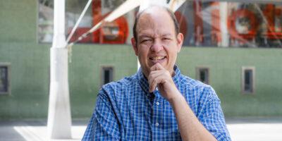 Fran Monroy: La fibra óptica va a aumentar muchísimo la velocidad de Internet