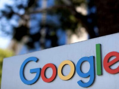 Francia multó a Google con 500 millones por uso de contenidos de los medios