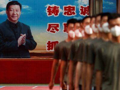 Hong Kong aseguró que la Ley de Seguridad china va acorde con los estándares internacionales