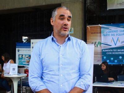 Luis Oliveros: Economía venezolana perdió cerca de 70% de su tamaño