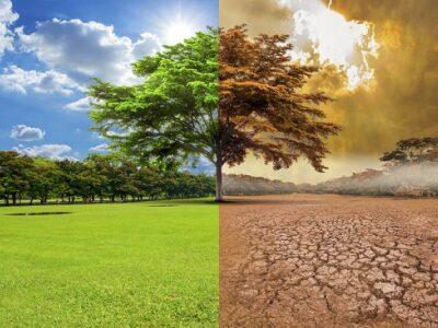 La ESA y la NASA unen fuerzas para comprender el cambio climático