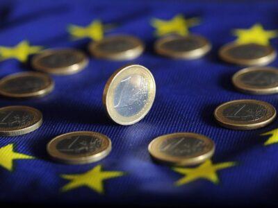Los 27 aprobaron eliminar el IVA, en transacciones que la UE destine a combatir la pandemia