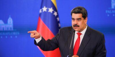 Maduro espera instalar un diálogo con la oposición en México