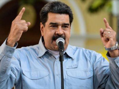 Doble Llave - Maduro denunció un nuevo plan de magnicidio organizado por EE.UU.