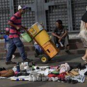 Alejandro Grisanti, Venezuela, Producto Interno Bruto, cambio político, países centroamericanos, Nicolás Maduro