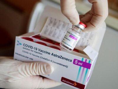 España dona a América Latina 750 mil dosis de AstraZeneca a través de Covax