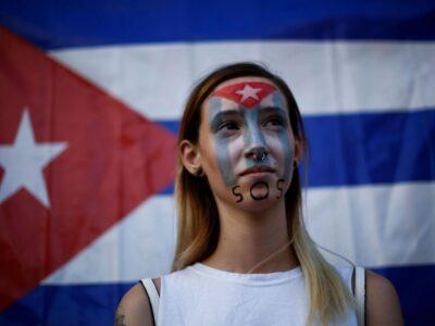 UE condenó la detención de opositores y periodistas en Cuba