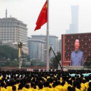 """Xi Jinping aseguró que el renacimiento de China es """"irreversible"""""""