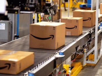 Amazon duplicó sus ganancias durante el primer semestre