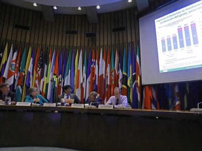 La Cepal eleva su previsión de crecimiento para Latinoamérica al 5,2 % en 2021