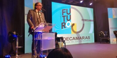 Fedecámaras insistió en la negociación para resolver la crisis venezolana