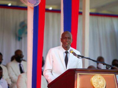 """El doctor Emmanuel Sanon es considerado uno de los """"cerebros"""" detrás de la operación que acabó con la vida del gobernante haitiano"""