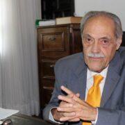 Falleció el rector de la USB, Enrique Planchart