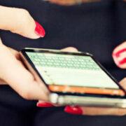 CNE activó mensajería SMS para consultar información electoral
