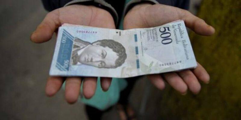 Venezuela se perfila como la segunda hiperinflación más extensa de la historia