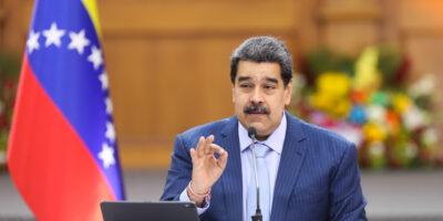 Maduro evalúa reimpulso de la producción de Petrocasa