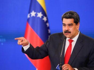 Maduro seguirá evaluando la eliminación del esquema 7+7