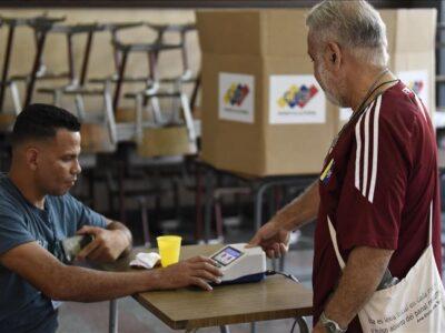 Este jueves finaliza la jornada del Registro Electoral