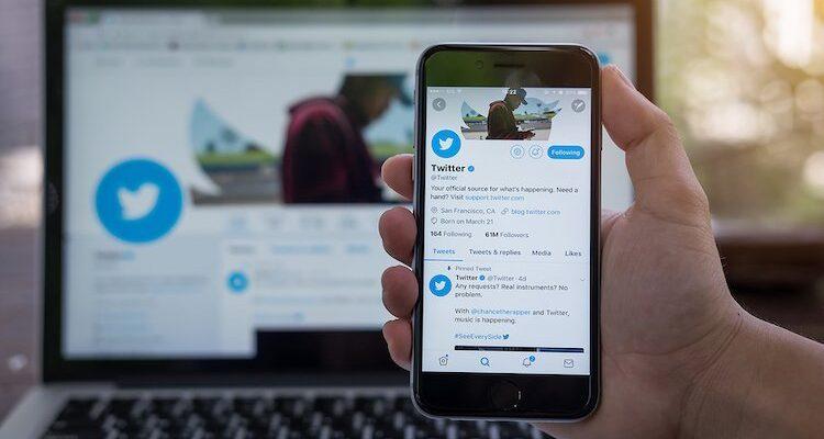 Twitter eliminó 1 millón de cuentas por acoso