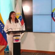 Carmen Meléndez aspirará la Alcaldía de Caracas