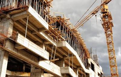 Sector de la construcción se ve afectado por el esquema 7+7
