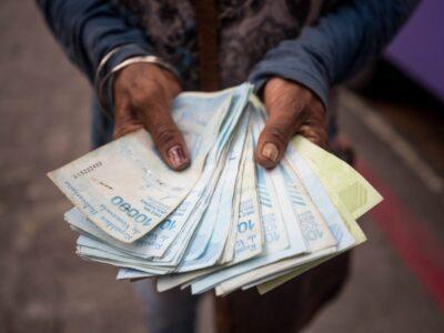 La reconversión no detendrá la inflación, según economista