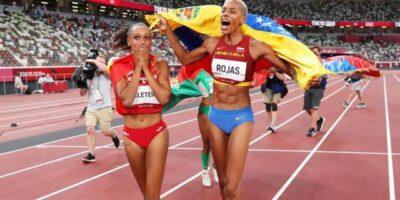 Venezuela hasta ahora reúne cuatro medallas olímpicas en los juegos de Tokio