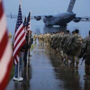 El Sumario - Joe Biden eleva el despliegue de tropas a 5.000 militares en Afganistán