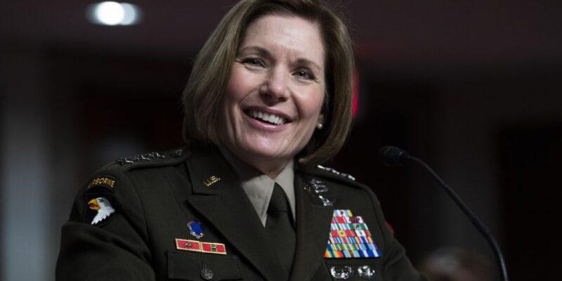 Comando Sur de EE.UU. será liderado oficialmente por una mujer