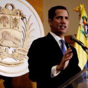 Guaidó insistió en un acuerdo para resolver la crisis nacional
