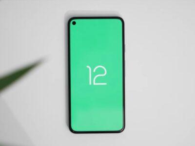 Android 12 alcanza estabilidad en la recta final para su lanzamiento
