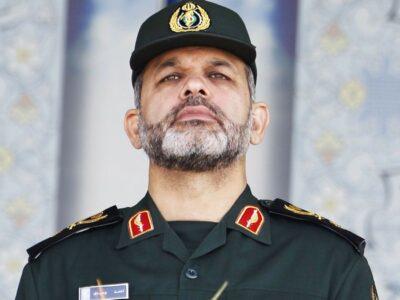 Argentina rechazó la designación del ministro iraní, Ahmad Vahidi
