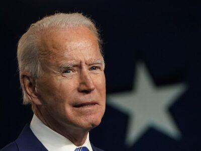 Biden concederá medalla del Congreso a los agentes que estuvieron en el asalto al Capitolio