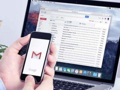 ¿Cómo tener una copia de seguridad de Gmail?