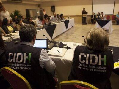 CIDH cuestionó la reelección presidencial indefinida
