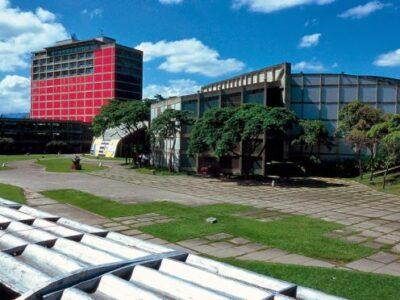"""Gobierno realizará """"trabajos de rescate"""" en la UCV"""