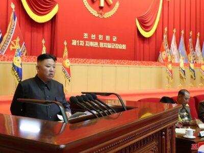 Corea del Norte busca reactivar comunicación con Corea del Sur