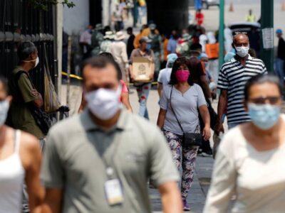 Covid-19: contagios en el mundo superaron la barrera de los 200 millones
