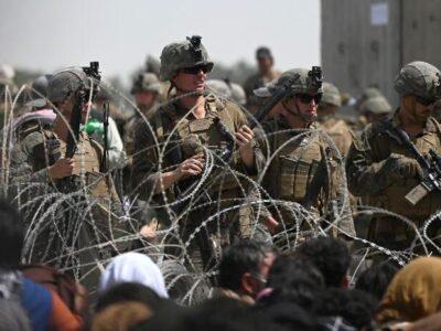 EE.UU. ejecutó ataque aéreo en Kabul contra vehículo vinculado al Estado Islámico