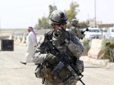 EE.UU. frustró ataque con cohetes contra el aeropuerto de Kabul
