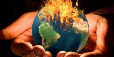 ONU pide redoblar urgentemente los esfuerzos del cambio climático