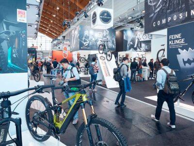 Feria Eurobike se centra en bicicletas de carga