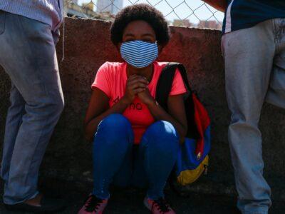 HRW recomendó que negociaciones venezolanas aborden la emergencia humanitaria