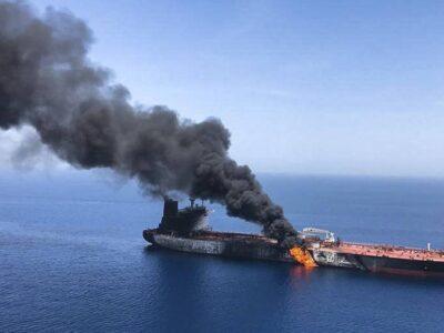 Irán responderá a cualquier acto contra Teherán por incidente de Omán
