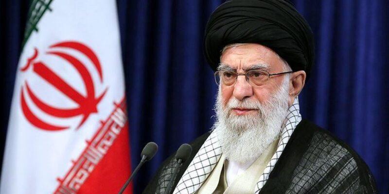 Jameneí afirma que no hay diferencias políticas entre Biden y Trump con Irán